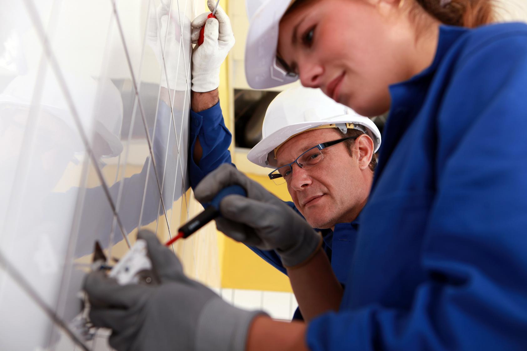 Installazione impianti elettriciMilano